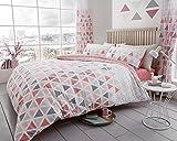 Best Simple Luxury duvet cover - Gaveno Cavailia Luxury GEO TRIANGLE Bed Set Review