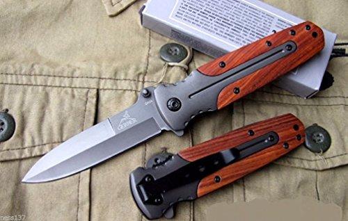 la-petite-caverne-couteau-pliant-de-poche-gerber-lame-acier-9-cm-manche-bois-12-cm-outdoor