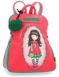 Amazon.es: gorjuss mochila: Equipaje