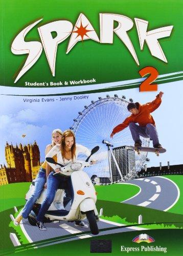Spark 2. Student's pack. Per le Scuole superiori: 1