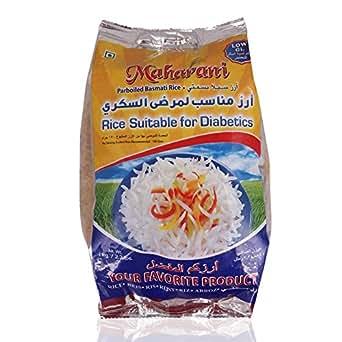 Maharani Rice - Diabetics, 1kg Bag