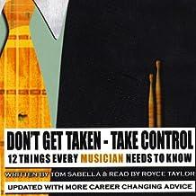 Don't Get Taken-Take Control