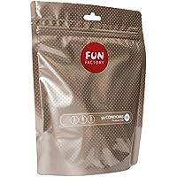 Fun Factory PLEASURE MIX - Kondome Mit Strukturierter Oberfläche 50er preisvergleich bei billige-tabletten.eu