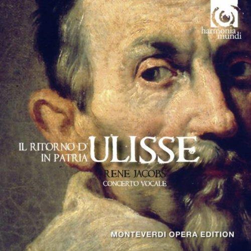 Il ritorno d'Ulisse in patria: ACT I, Scene 3,