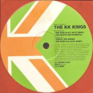 The KK Kings - DM Dub