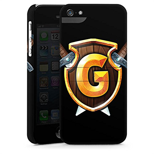 Apple iPhone X Silikon Hülle Case Schutzhülle GommeHD Fanartikel Merchandise Youtube Premium Case StandUp