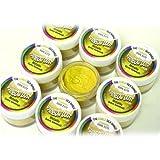 Arcobaleno Polvere Commestibile Colori Alimentari Colorazione Metallizzata Assolata Savana