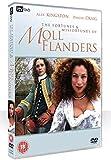 Moll Flanders [Edizione: Regno Unito] [Reino Unido] [DVD]