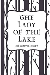 The Lady of the Lake by Sir Walter Scott (2015-12-24)