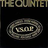 (VINYL LP) The Quintet