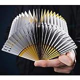 Mazzo di carte Virtuoso SS16 Playing Cards - Mazzi di carte da gioco - con omaggio esclusivo firmato SOLOMAGIA