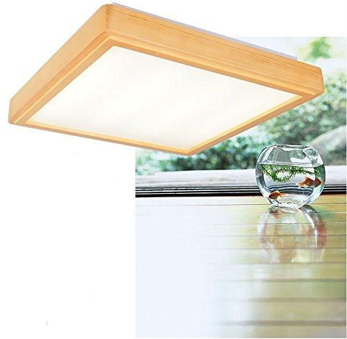 gqlb-las-luces-del-techo-de-madera-maciza-registros-lampara-de-techo-led-330330mm-luz-blanca