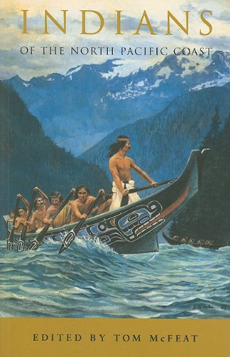 Indians of the North Pacific Coast