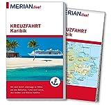 MERIAN live! Reiseführer Kreuzfahrt Karibik: Mit Kartenatlas im Buch und Extra-Karte zum Herausnehmen - Birgit Müller-Wöbcke, Manfred Wöbcke