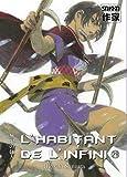 Telecharger Livres Habitant de l infini l 2eme edition Vol 29 (PDF,EPUB,MOBI) gratuits en Francaise