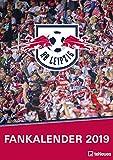 RB Leipzig 2019 - A3 Fankalender