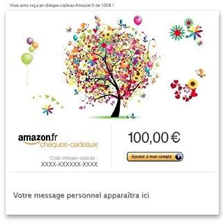 eChèque-cadeau Amazon.fr (BT00DHI8CS) | Amazon price tracker / tracking, Amazon price history charts, Amazon price watches, Amazon price drop alerts