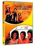 Cuatro Mujeres Y Un Destino +