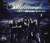 Nightwish: Showtime Storytime (Audio CD)