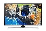 Samsung 109.3 cm (43 inches) Series 6 43MU6100 4K UHD LED Smart TV (Black) Amazon deals