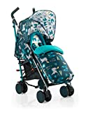 Cosatto Supa 2018 Stroller Dragon Kingdom