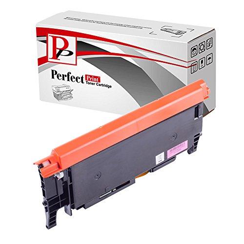 Magenta compatibile CLT-M406S laser cartucce di toner per Samsung CLP-360CLP-360N CLP-365CLP-365W CLX-3300CLX-3305CLX-3305FN clx-3305N CLX-3305W CLX-3305FN CLX-3305FW Xpress C410W sl-c460fw Printer