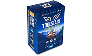 TRUESTART Coffee Sachets, 2 g, 20-Count