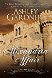 The Alexandria Affair (Captain Lacey Regency Mysteries Book 11) (English Edition)