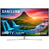 "TV LED 55"" Samsung 55MU8005, UHD 4K, Smart TV"