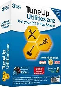 TuneUp Utilities 2012, 3 User License (PC)