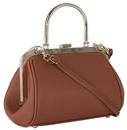 Big Handbag Shop ,  Damen handtaschen rot