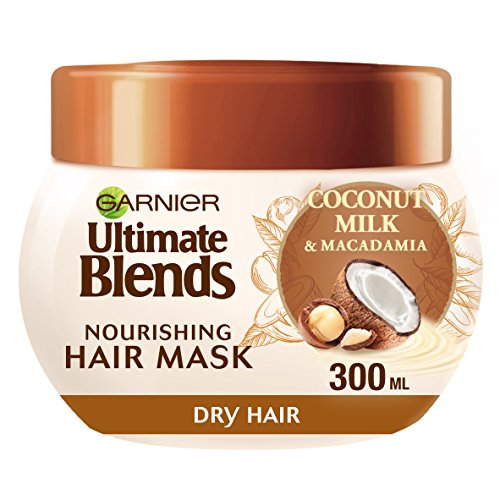 Garnier Ultimate Blends - Kokosmilch