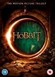 The Hobbit Trilogy [3DVD] [Region 2] (IMPORT) (Keine deutsche Version)