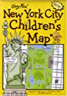 Guy Fox New York City Children's Map