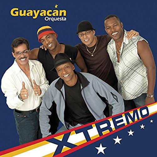 Ay Amor - Orquesta Guyacán