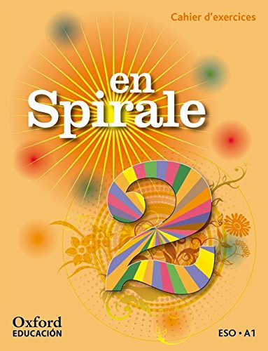 En Spirale. Pack Cahier D'Exercices + CD-Multirom - 2º ESO