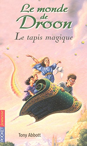 MONDE DE DROON T01 TAPIS MAGIQ