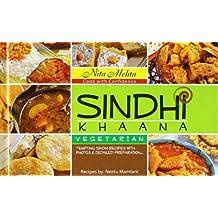 Sindhi Khaana - Vegetarian