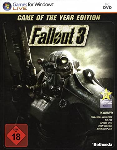 Fallout 3: