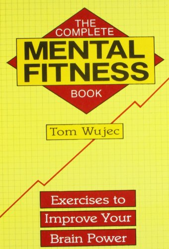 Mental Fitness (Wujec Tom)