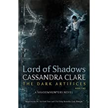 Lord of Shadows (The Dark Artifices, Band 2)
