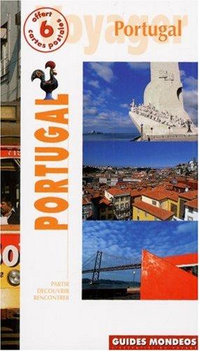 Portugal par Guide Mondéos