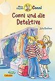 Conni-Erzählbände 18: Conni und die Detektive