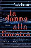 Scarica Libro La donna alla finestra (PDF,EPUB,MOBI) Online Italiano Gratis