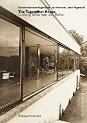 The Tugendhat House. Ludwig Mies van der Rohe