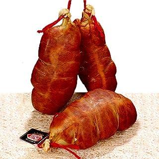 Sobrasada Iberica Bellota Mallorca Delikatesse ca. 1,0 Kg - Die Beste in Spanien