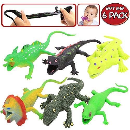 giocattoli-lucertole-9-pollici-lucertola-set-6-pacchetti-materiale-compatibile-con-alimento-tpr-supe