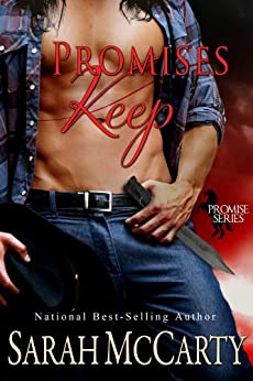 Promises Keep (Promise Series Book 2) by [McCarty, Sarah]