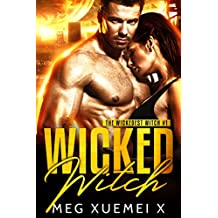 Wicked Witch (The Wickedest Witch Book 1)