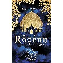 Rozenn, Tome 1 :